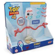 Boneco Garfinho Forky Toy Story 4 Toyng -