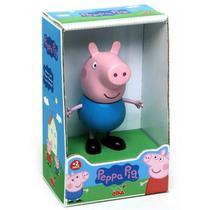 Boneco George Peppa Pig - Elka 998ac -