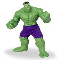 Boneco Gigante - 45 Cm - Disney - Marvel - Hulk - Mimo -