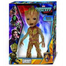 Boneco Gigante 50 cm Baby Groot - Mimo 900 -
