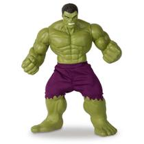 Boneco Gigante - 50 Cm - Disney - Marvel - Revolution - Hulk - Mimo -