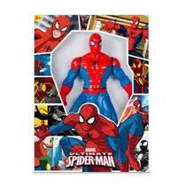 Boneco Gigante Homem Aranha Ultimate Marvel - MIMO - Black Decor