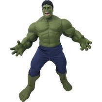 Boneco Gigante Hulk 50cm Ref 565 Mimo -