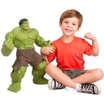 Boneco Gigante Hulk Premium MIMO 516 -