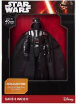 Boneco Gigante Star Wars Premium - Darth Vader - Mimo