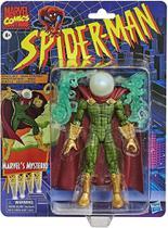Boneco Hasbro Marvel Homem Aranha Retro - Mysterio HASBRO -