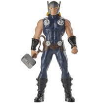 Boneco Hasbro Marvel Olympus Thor -