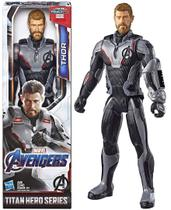 Boneco Herói Thor Tradicional - Os Vingadores Avengers Marvel - Hasbro Brinquedos -