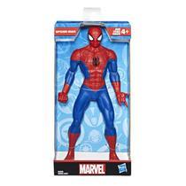 Boneco Homem Aranha - 25cm -  Avengers Olympus - Hasbro -