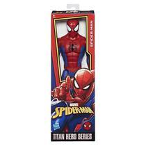 Boneco homem aranha 30cm avengers - hasbro e0649 -