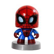 Boneco Homem Aranha Funko Pop Spider Man Mighty Muggs Vingadores Marvel -