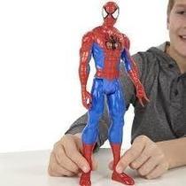 Boneco Homem Aranha Hasbro 30 Cm -