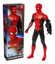Boneco homem-aranha longe de casa - Hasbro