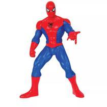 Boneco Homem-Aranha Mimo 45cm Marvel Avengers -