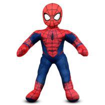 Boneco Homem Aranha - My Puppet - Spider Man - Marvel - Homem Aranha Ultimate