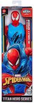 Boneco Homem-Aranha Scarlet Spider - Hasbro E8521 -
