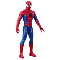 Boneco Homem Aranha - Titan Hero - Marvel - 30 cm - Hasbro -