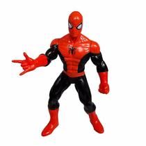Boneco Homem Aranha Ultimate 55cm Marvel Spider Man Mimo -