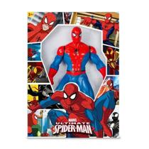Boneco Homem Aranha Ultimate Marvel - Mimo -