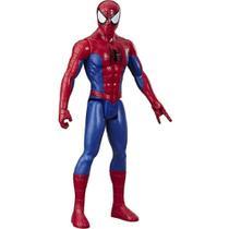 Boneco Homem Aranha Vingadores Marvel 30cm - Hasbro -