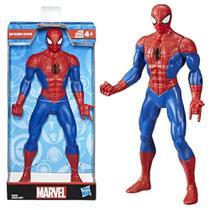 Boneco Homem de Aranha Spiderman Vingadores Avengers Marvel Hasbro Original 25cm -