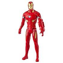Boneco Homem de Ferro 30 cm Avengers Vingadores 4 Ultimato E3918 - Hasbro -