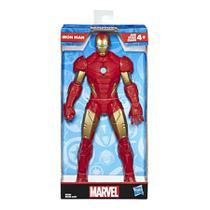 Boneco Homem de Ferro Marvel Avengers  Hasbro E5582 -