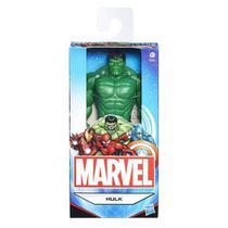 Boneco Hulk 15cm - Avengers Marvel - Hasbro -