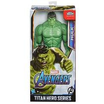 Boneco Hulk Avengers Blast Gear Hulk E7475 - Hasbro