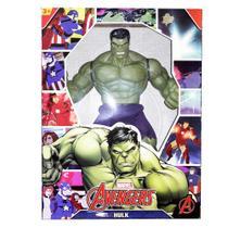 Boneco Hulk Avengers Gigante 42 cm Mimo 516 -