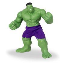 Boneco Hulk Comics Gigante 45cm Marvel Vingadores Mimo -