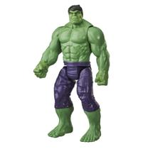 Boneco Hulk Deluxe Titan Hero Blast Gear E7475 - Hasbro -