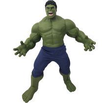 Boneco Hulk Gigante Avengeres Infinity War Marvel Mimo -