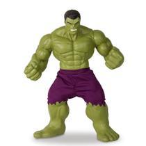 Boneco Hulk Gigante Vingadores Marvel - Mimo -