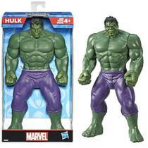 Boneco hulk marvel avengers - hasbro e5555 -