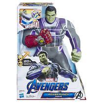Boneco HULK Premium Avengers Hasbro E3313 13811 -