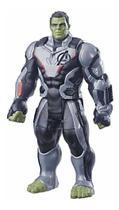 Boneco Hulk Titan Hero Series Marvel Avengers - Hasbro
