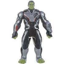 Boneco Hulk Titan Hero Series Power FX Vingadores Ultimato E3304 - Hasbro