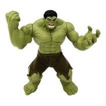 Boneco Hulk Verde Premium Gigante 55cm 457 - Mimo -
