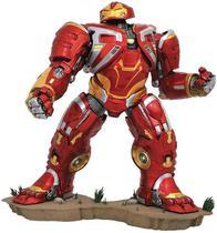 Boneco Hulkbuster Iron Man Mk 2 Avengers: Infinity War Marvel Gallery - Diamond Select - Diamond Select Toys