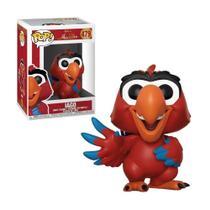 Boneco Iago 479 Disney Aladdin - Funko Pop! -