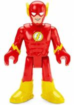 Boneco Imaginext The Flash XL - Mattel -