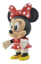 Boneco Infantil De Vinil Disney Minnie Baby Da Lider 2725 - Brinquedos