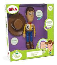 Boneco Infantil Meu Amigo Woody ELKA 1134 -