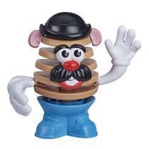Boneco Interativo - Disney - Mr. Potato Head Chips - Sr Cabeça de Batata - Hasbro -
