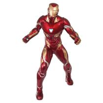 Boneco Iron Man - Vingadores Guerra Inifinita - Mimo -