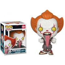 Boneco IT Chapter 2 Pennywise Funhouse Pop Funko 781 - ºººººººº Suika ººººººººº -