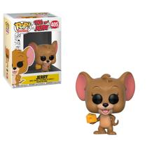 Boneco Jerry Tom e Jerry 405 Funko Pop