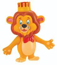 Boneco Juba - Adijomar Brinquedos - Turma da Giramille -