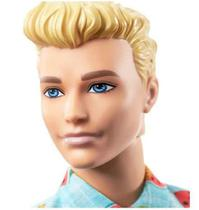 Boneco Ken Da Barbie Fashionista 152 Mattel -
